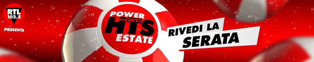 Power Hits Estate 2021 Rivedi