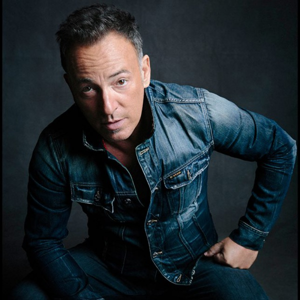 Bruce Springsteen, ascolta 'There Goes My Miracle'