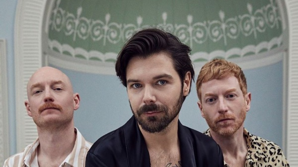 Biffy Clyro, annunciano a sorpresa l'album'The Myth of the Happily Ever After'
