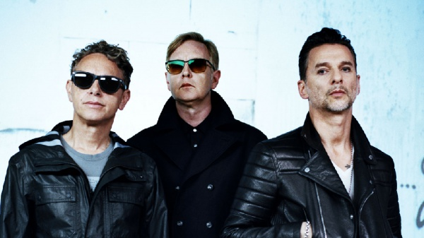 """Depeche Mode, arriva in home video """"Spirits In The Forest"""""""