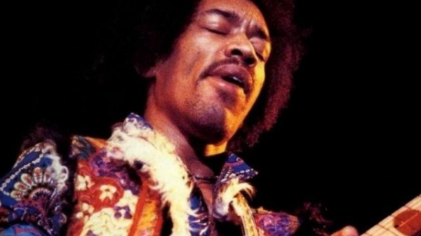 Jimi Hendrix e l'omaggio a Dylan di All Along The Watchtower