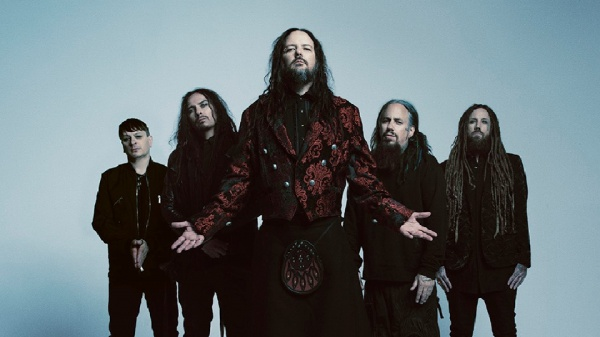 System Of A Down e Korn ad I-Days 2020