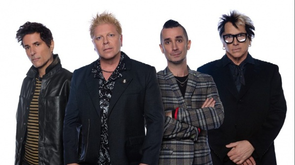 The Offspring, il ritorno con Let The Bad Times Roll