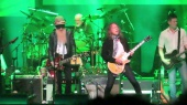 Peter Green Tribute The Green Manalishi - Billy Gibbons (ZZ Top), Kirk Hammett (Metallica) and many others.