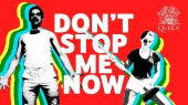 Queen - Don't Stop Me Now - You Are The Champions (Fan Video)