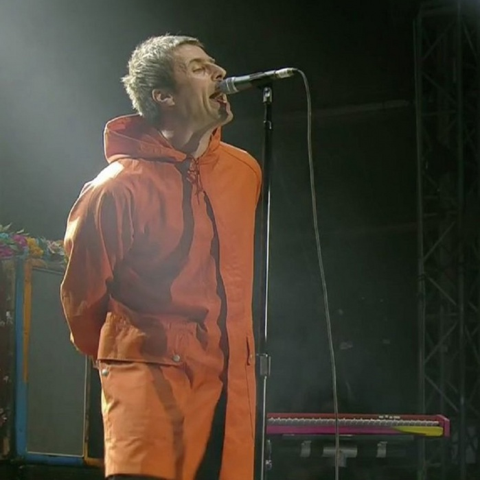Liam Gallagher live @ One Love Manchester